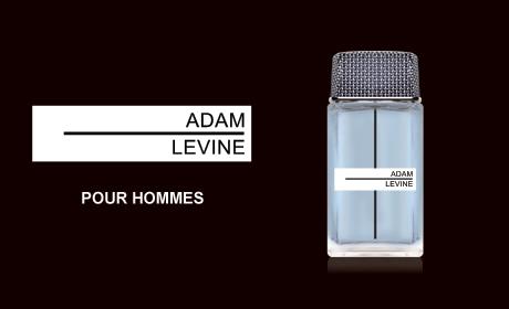 Adam Levine Pour Hommes