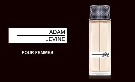 Adam Levine Pour Femmes