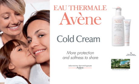 Avène - Cold Cream skin care