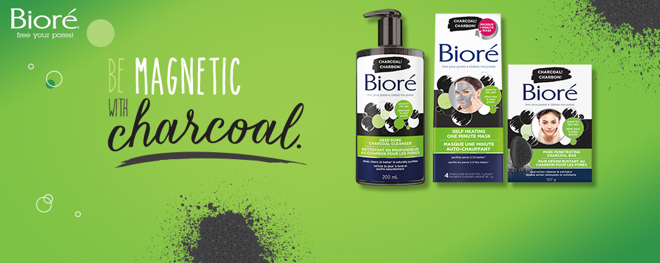 Charcoal Cleansers
