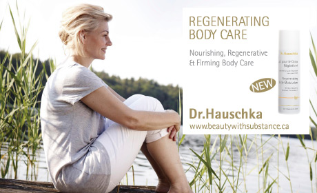 Regenerating Body Care