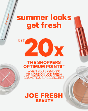 Get 20x the Optimum Points