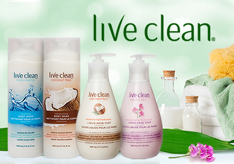 Eco-friendly formulations that are free of harsh chemicals