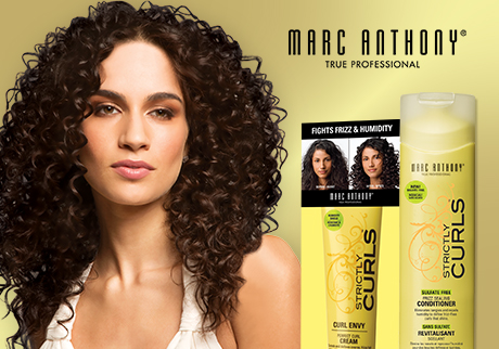 Control, Hydrate And Define Dry, Frizzy Curls