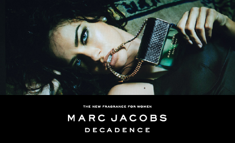 Indulge In Decadence By Marc Jacobs