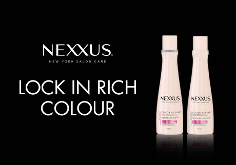 Nexxus Colour Assure