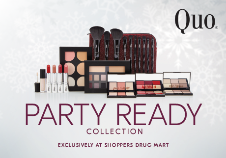 Explore Quo's Holiday Collection