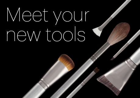 Meet Your New Tools