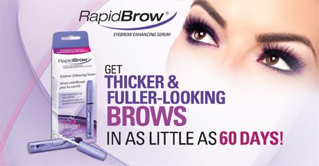 RapidBrow