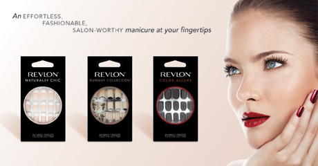 Revlon Artificial Nails