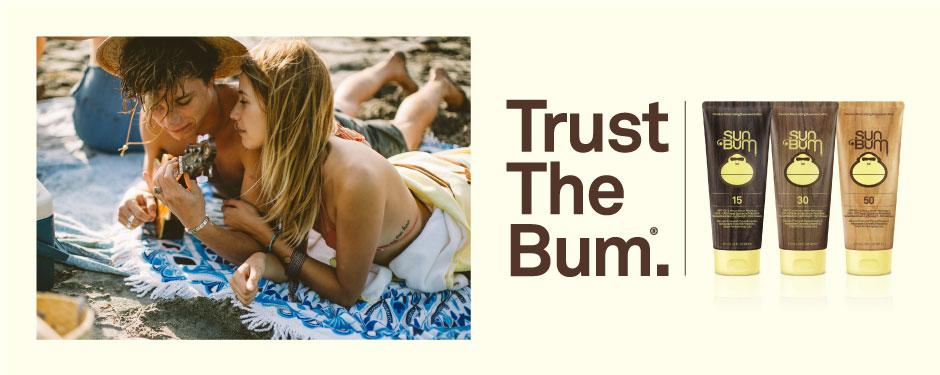 Trust The Bum.