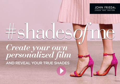 Discover what your shade says about you