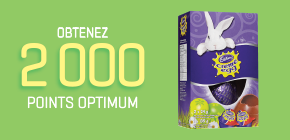 Obtenez 2 000 points prime Pharmaprix Optimum