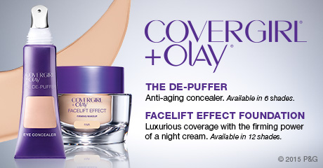 De-Puffer & Facelift Effect