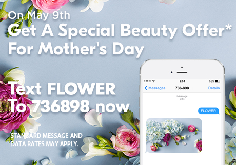 Text Flower to 736898