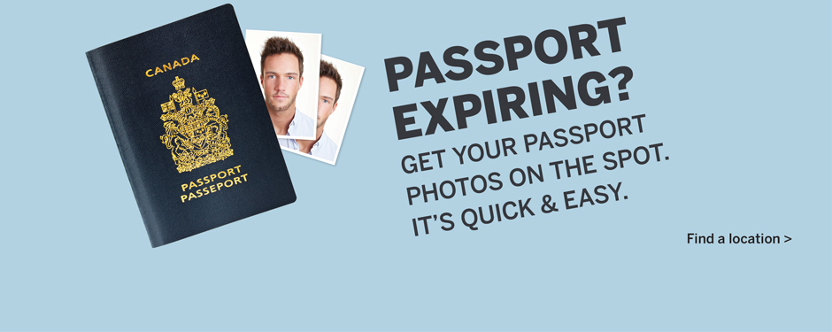 Is your passport about to expire?