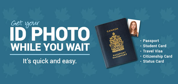 Get Your Passport or ID Photo