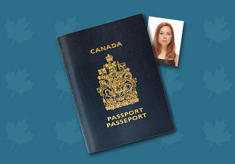 Need a Passport or ID Photo?