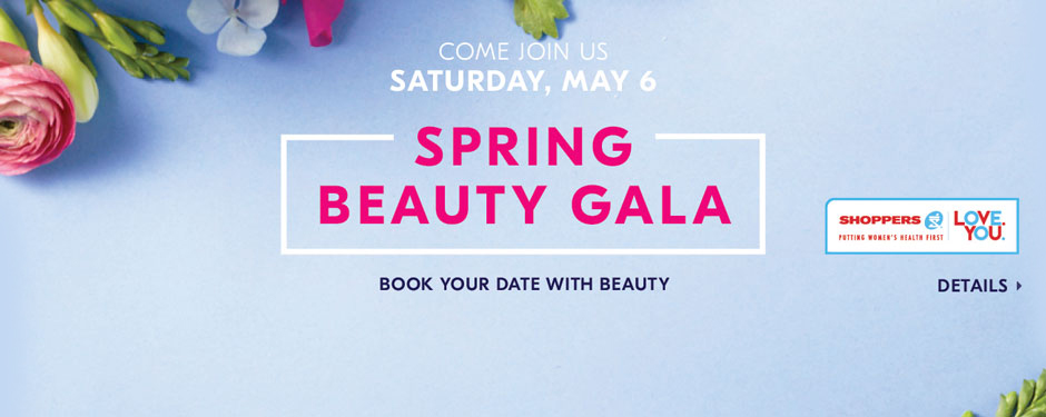 Book your date with beauty