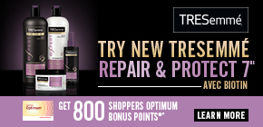 Get 800 Shoppers Optimum Bonus Points®*