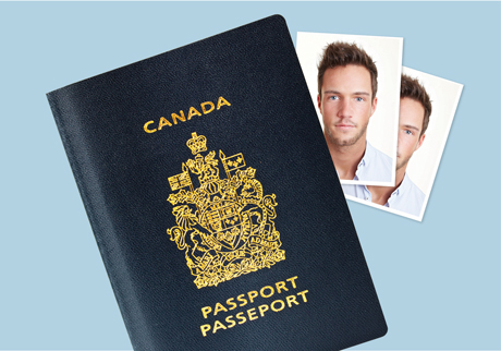 Passport expiring?