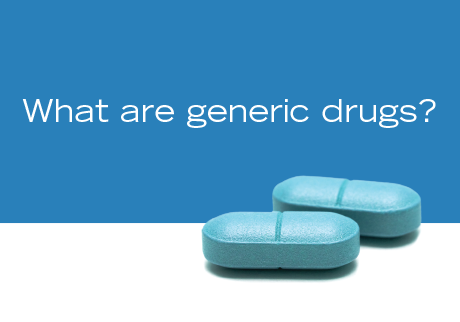 Plus, learn how generics can help you save and see what questions you should ask your Pharmacist.