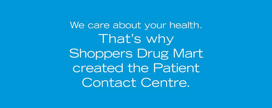 Patient Contact Centre